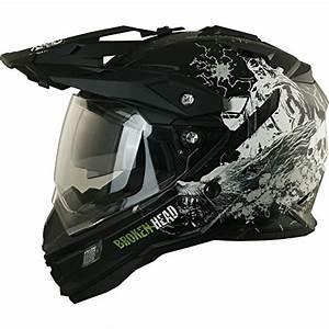 Motocross Helm Mit Visier : enduro helme mit visier und sonnenblende test juni 2018 ~ Jslefanu.com Haus und Dekorationen