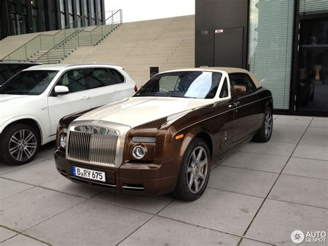 2013 Rolls Royce Phantom Drophead Coupe by Rolls Royce Phantom Drophead Coup 233 23 June 2013 Autogespot