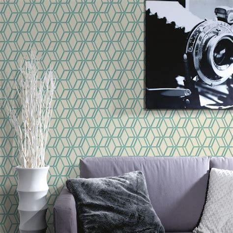 papier peint 4 murs chambre papier peint vert d 39 eau 4 murs papier paint