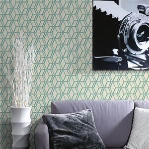 Papier Peint Intissé 4 Murs : papier peint ling vert d 39 eau 4 murs papier paint pinterest ~ Dailycaller-alerts.com Idées de Décoration