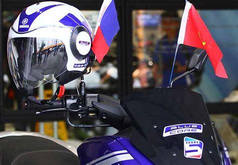 Yamaha Freego Backgrounds by Riders Visit Ph On Nostalgic Yamaha Asean Tour