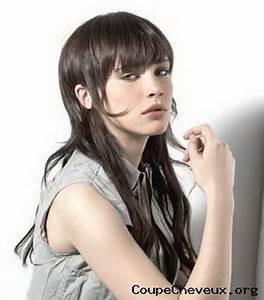 Coupe Cheveux Longs Femme : photo coupe cheveux long femme ~ Dallasstarsshop.com Idées de Décoration