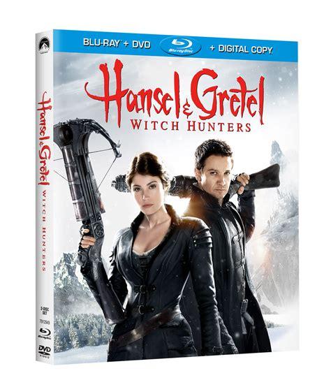 hansel gretel witch hunters   blu ray blu ray