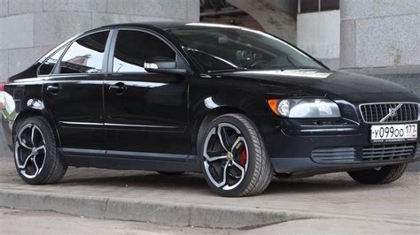 Rims For Volvo S40 by Those Rims Look Great With The Volvo S40 Volvo S40
