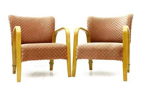 hugues steiner lounge chairs inside room