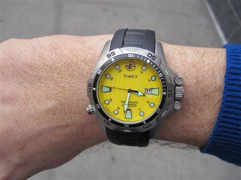 timex dive timex t49617 t49618 recommendations