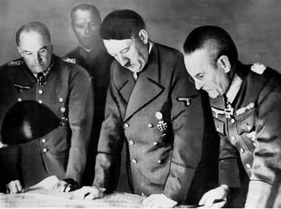 Hitler War Adolf Blunders Barbarossa Operation Military