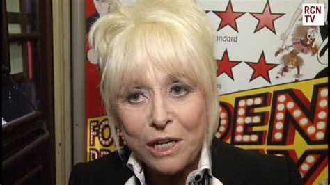 Barbara Windsor Interview - West End Memories - YouTube