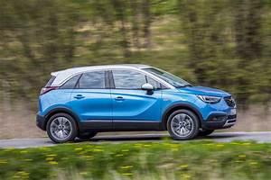 Avis Opel Crossland X : essai opel crossland x 1 2 turbo notre avis sur le nouveau crossland photo 7 l 39 argus ~ Medecine-chirurgie-esthetiques.com Avis de Voitures