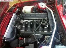 SWAP 325i E30 Motor M3 E36 286cv