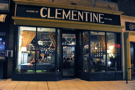 clementine cuisine after more than a year clementine reopens in hamilton