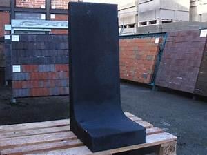 L Steine Streichen : l steine schwarz anthrazit 100 50 40 cm 1 sorte ebay ~ Frokenaadalensverden.com Haus und Dekorationen