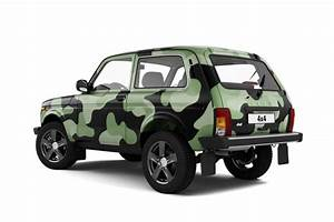 Lada 4x4 2018 : 2018 lada niva 4x4 introduces something that other brands joke about carscoops ~ Medecine-chirurgie-esthetiques.com Avis de Voitures