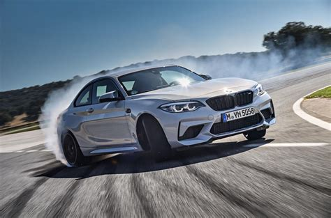 Review Bmw M2 Competition by Bmw M2 Competition 2018 Review Autocar