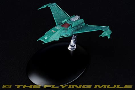 700 Klingon Augment Attack Ship