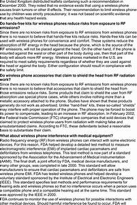 Samsung Electronics Co Smb550h Mobile Phone User Manual
