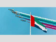 UAE flag Colors, Meaning and Symbolism
