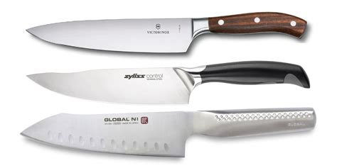 cutlery kitchen knives 13 best kitchen knives you need top cutlery and