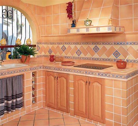 reformas de cocinas rusticas estilo antiguo rustic