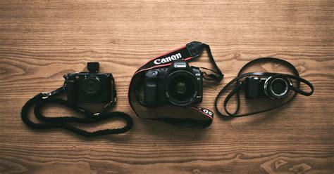 Quais As Diferenças Entre Câmeras Mirrorless E Point And