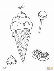Best Ice Cream Coloring Pages - ideas and images on Bing | Find what ...