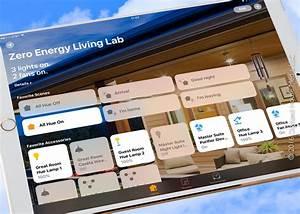 Apple Home App : apple ios 10 elevates homekit via home app and hubs digitized house ~ Yasmunasinghe.com Haus und Dekorationen