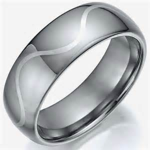 mens wedding rings cheap cheap silver wedding rings for model