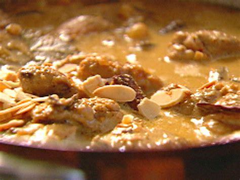 Mughlai Chicken  My Kitchen Room