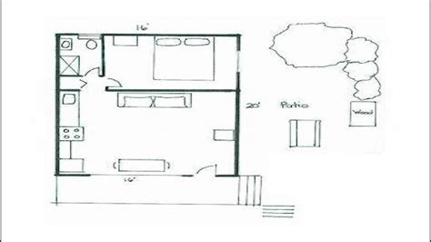 cottage floor plans free small cabin house floor plans small cabin floor plans