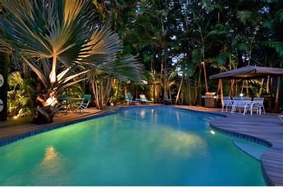 Tropical Luxury Key West Vacation Rental Florida