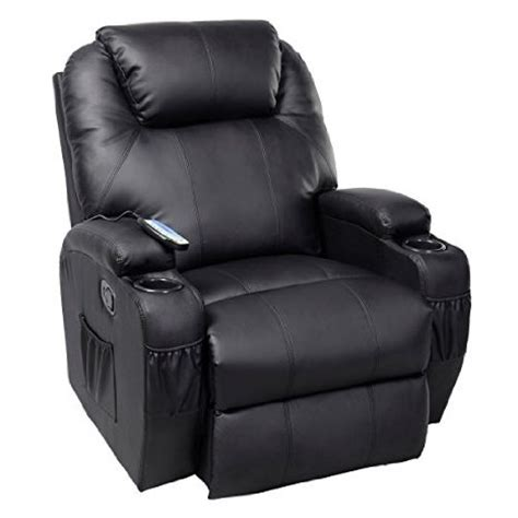 chair massaging recliner chairs for sale heated