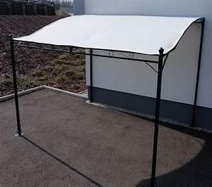 Pavillon 3 X 3 : wand anbau pavillon 3 x 2 5 meter mit dach 100 wasserdicht uv30 model topea alles f r garten ~ Orissabook.com Haus und Dekorationen
