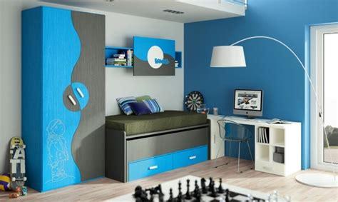 chambre ado bleu gris davaus chambre ado garcon gris et bleu avec des