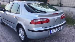 Renault Laguna Ii Inceleme Test