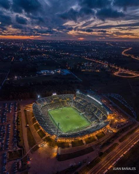 estadio campeon del siglo montevideo uruguay home