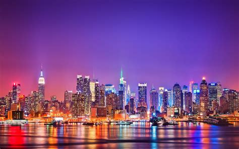 Holiday Guide To New York  Compare Travel Market