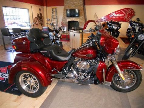 Harley Davidson Lafayette In by Harley Davidson Touring In Lafayette For Sale Find Or