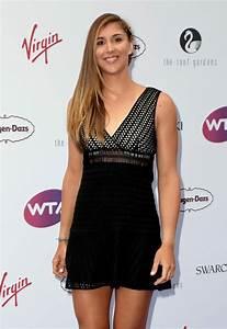 Beatriz Haddad Maia At WTA Pre