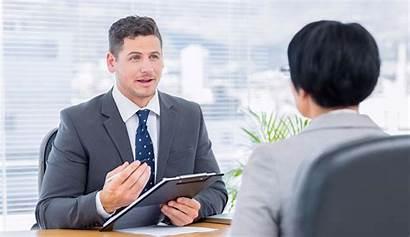Interview Job Resume Workshop Candidate During
