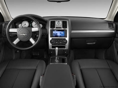 chrysler  interior image leaked  caradvice