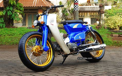 Style Modifikasi by Modifikasi Vario Japstyle Dunia Motor