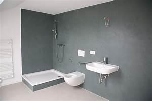 Beton Cire Bad : beton cire beton beton cir willkommen bei beton ~ Indierocktalk.com Haus und Dekorationen