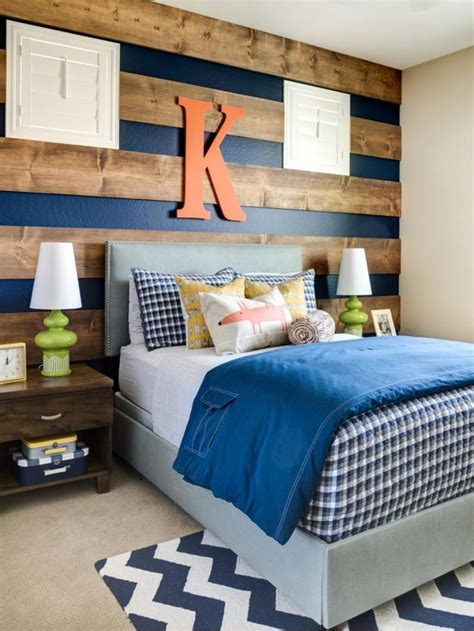 Boy Bedroom Decorating Ideas Pictures Gliforg