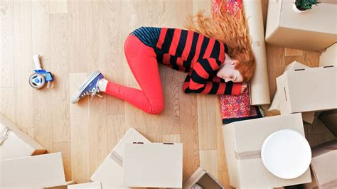 moving is stressful the 5 most stressful stages of moving and how to cope realtor com 174