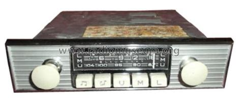 essen ab 1150001 car radio blaupunkt ideal build