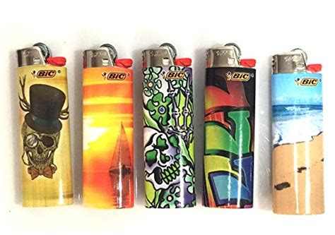 bic lighter designs bic assorted designs lighters brand new available in