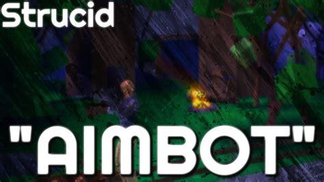 aimbot strucid montage roblox strucid youtube