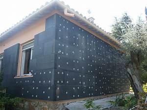 Isolation Par Exterieur : isolation des murs par l 39 int rieur et par l 39 ext rieur ~ Melissatoandfro.com Idées de Décoration