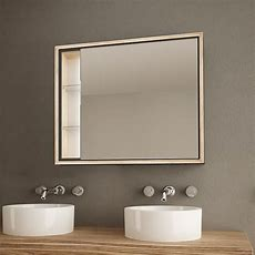 Spiegelschrank Für Das Kleine Bad Senza 989705245