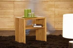 Beistelltische Holz : design nachttisch der nachttisch cubus von jan kurtz ~ Pilothousefishingboats.com Haus und Dekorationen